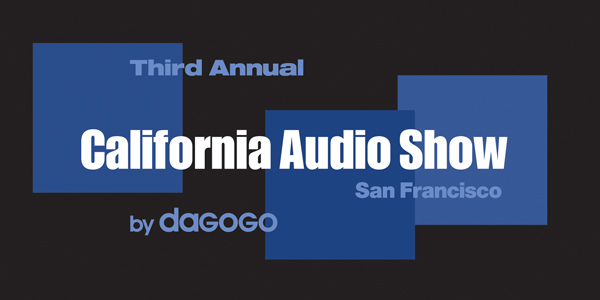 TubeTrap bass traps are shown at the California Audio Show